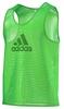 Накидка (манишка) тренировочная Adidas TRG BIB 14 F82135 зеленая - фото 1