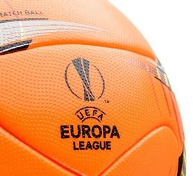 Фото 4 к товару Мяч футбольный Adidas UEL Winterball AC2033-5