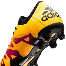 Фото 3 к товару Бутсы футбольные Adidas X 15.1 FG/AG S74594