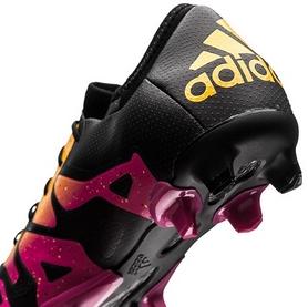 Фото 3 к товару Бутсы футбольные Adidas X 15.1 FG/AG S74595