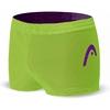 Плавки-шорты Head Double Power Drag фиолетово-зеленые - фото 1