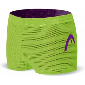 Плавки-шорты Head Double Power Drag фиолетово-зеленые - L