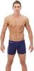 Плавки-шорты мужские Head Shockwave - Lycra 27 см синие - фото 1