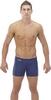 Плавки-шорты мужские Head Solid - Lycra 27 см синие - фото 1