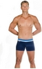 Плавки-шорты Head Yale 27 сине-голубые - фото 1