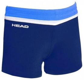 Фото 3 к товару Плавки-шорты Head Yale 27 сине-голубые