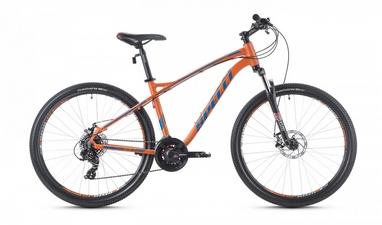 Велосипед горный Spelli SX-3200 650B 27,5