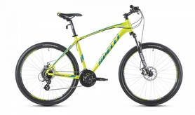 Фото 1 к товару Велосипед горный Spelli SX-3700 650B 27,5