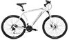 Велосипед горный Spelli SX-7500 650B 27,5 2015 белый матовый - 21