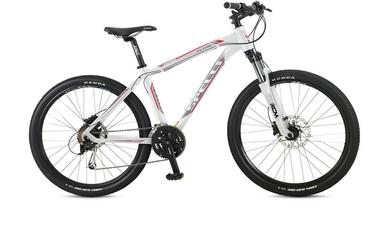 Велосипед горный Spelli FX-7700 26
