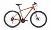 Велосипед горный Spelli SX-5000 26