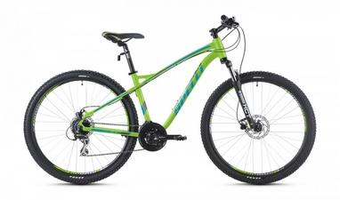 Велосипед горный Spelli SX-5200 26