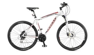 Велосипед горный Spelli SX-6500 26