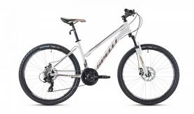 Фото 1 к товару Велосипед кросс-кантриженскийSpelli SX-2000 LADY 26