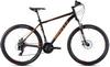 Велосипед горный Spelli SX-2500 26