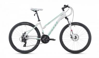 Велосипед кросс-кантри Spelli SX-3000 Lady 26