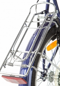 Фото 4 к товару Велосипед складной Stern Travel Multi 20