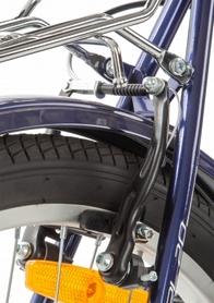 Фото 9 к товару Велосипед складной Stern Travel Multi 20