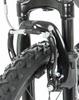 Распродажа*! Велосипед горный подростковый Stern Attack 2016 черный - 20