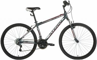 Велосипед горный Stern Dynamic 2.0 2016 черный - 26