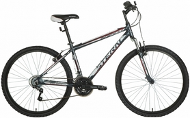 "Велосипед горный Stern Dynamic 2.0 2016 черный - 26"""