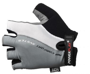Перчатки велосипедные PowerPlay 5010