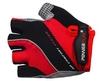 Перчатки велосипедные PowerPlay 5023 MEN red - фото 1