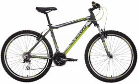 "Велосипед горный Stern Motion 1.0 2016 серый - 26"""