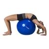 Мяч для фитнеса (фитбол) Tunturi Gymball 65 см синий - фото 4