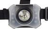 Фонарь налобный Outventure 40 lumens OIE71299 черный - фото 2