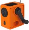 Динамо-радио Outventure IE6634D2 оранжевое - фото 1