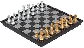 Шахматы пластиковые магнитные Torneo TRN-SH2