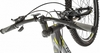 Велосипед горный Stern Motion 1.0 2016 черный - 16