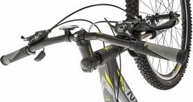 Фото 5 к товару Велосипед горный Stern Motion 1.0 2016 черный - 18