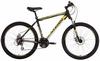 Велосипед горный Stern Motion 2.0 2016 черно-желтый - 16