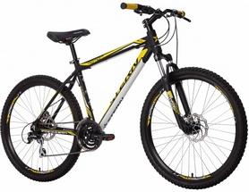 Фото 2 к товару Велосипед горный Stern Motion 2.0 2016 черно-желтый - 18
