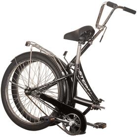Фото 3 к товару Велосипед складной Stern Travel Multi 2016 черный - 24