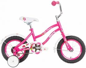 """Велосипед детский Stern Fantasy 2016 розовый - 12"""""""