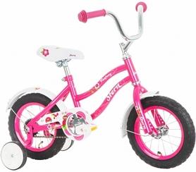 Фото 7 к товару Велосипед детский Stern Fantasy 2016 розовый - 12