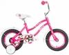 Велосипед детский Stern Fantasy 2016 розовый - 12