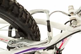 Фото 5 к товару Велосипед подростковый горный Stern Leeloo 2016 розовый - 24