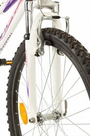 Фото 6 к товару Велосипед подростковый горный Stern Leeloo 2016 розовый - 24