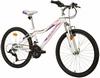 Велосипед горный подростковый Stern Leeloo 2016 розовый - 24