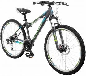 Фото 2 к товару Велосипед горный Stern Motion 4.0 2016 черный - 18