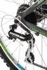 Велосипед горный Stern Motion 4.0 2016 черный - 20