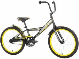 Фото 2 к товару Велосипед подростковый городской Stern Rocket 20