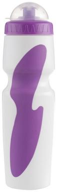 Фляга велосипедная Cyclotech Water bottle CBOT-2VI violet
