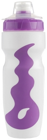Фляга велосипедная Cyclotech Water bottle CBOT-3VI violet