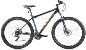 """Велосипед горный Avanti Dakar-Alu 29ER 2016  оранжево-черный - 17"""""""