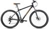 Велосипед горный Avanti Dakar-Alu 29ER 2016  оранжево-черный - 17